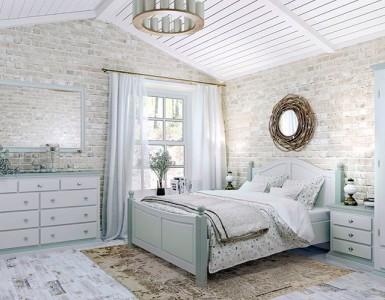 Спальня Ивалла