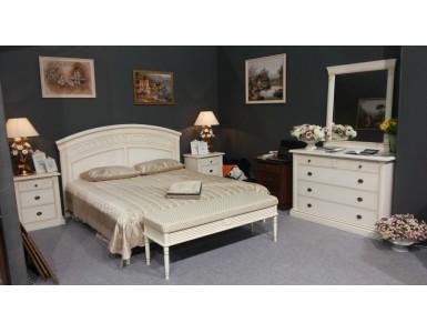 Спальня Анджи