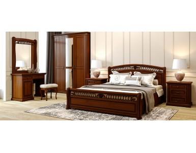 Спальня Доминик