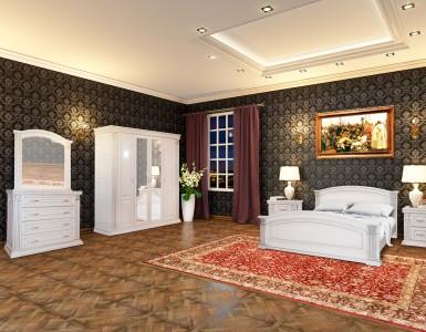 Спальня Амор