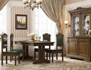 Столовый комплект Каролина