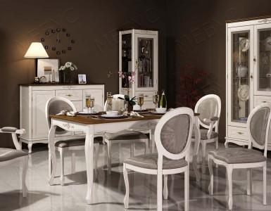Столовый комплект Палермо