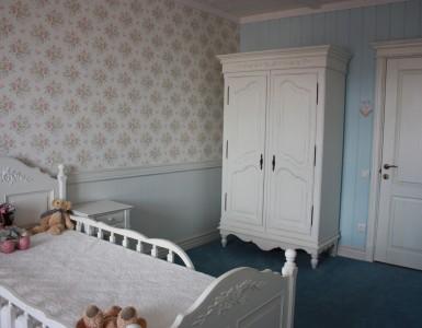 Детская спальня Romantice