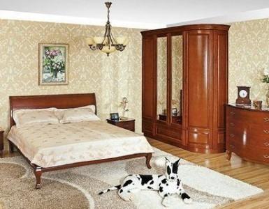 Спальня Диарсо