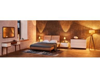 Спальня Теяно