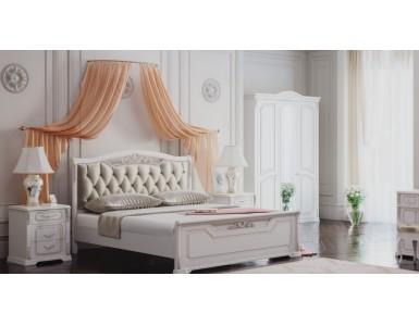 Спальня Версалио