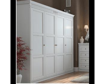Шкаф для одежды Марсель 4Д