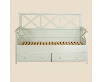 Диван-кровать детская Кантри