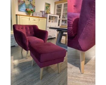 Кресло+Пуф