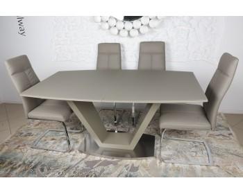Стол обеденный DETROIT мокко