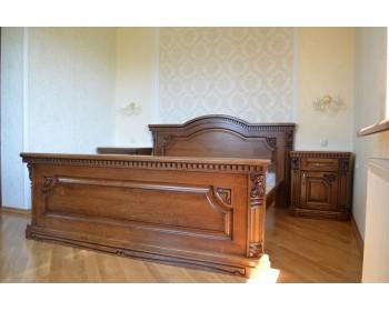 Кровать двуспальная Лаура