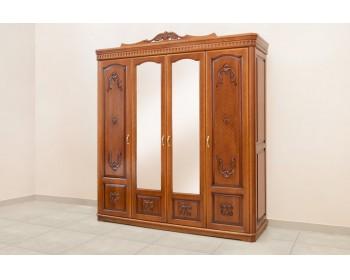 Шкаф для одежды София 4Д