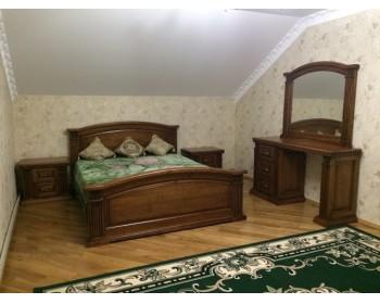 Кровать двуспальная Амор