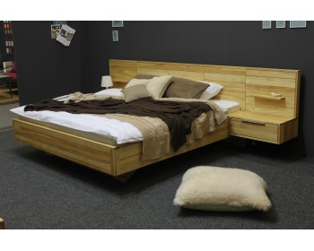 Кровать двуспальная Мирабелла
