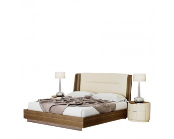 Кровать двуспальная Либерти