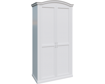 Шкаф 2Д Вецио