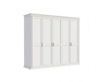 Шкаф для одежды 5Д Доминик