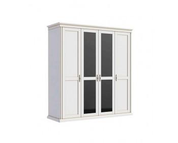Шкаф для одежды 4Д Доминик