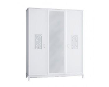 Шкаф для одежды 3Д Джулио