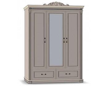 Шкаф для одежды Галиция 3Д2Ш