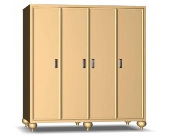 Шкаф для одежды 4Д Маракеш