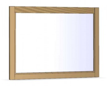 Зеркало 100 Прайм