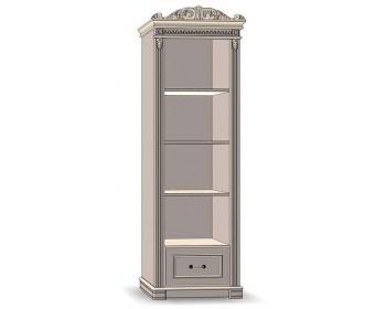 Книжный шкаф открытый Галиция 1Ш 50