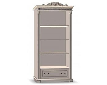 Книжный шкаф открытый Галиция 1Ш 80