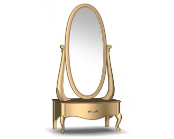 Зеркало вращающееся 1Ш