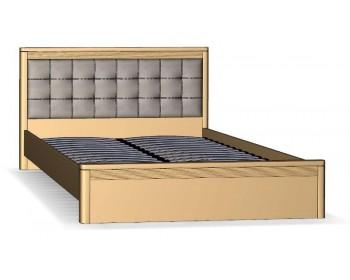 Кровать двуспальная МОДЕСТ