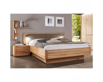Кровать двуспальная Родос