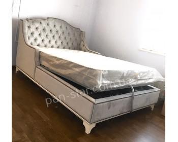 Мягкая кровать Асти