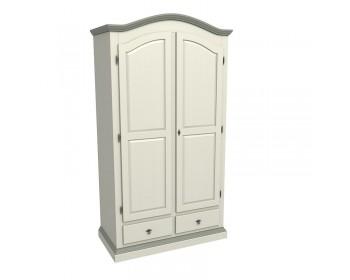 Шкаф Ивалла 2-х дверный