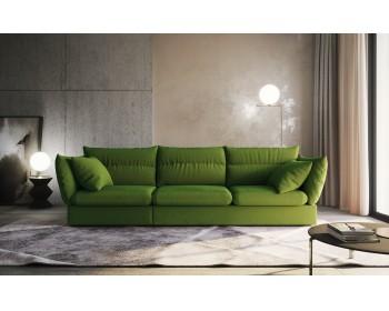 Прямой диван Касабланка