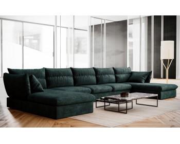 Модульный диван Касабланка