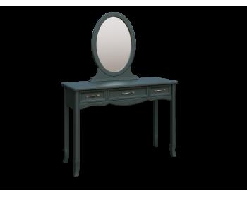 Стол с зеркалом  Вецио