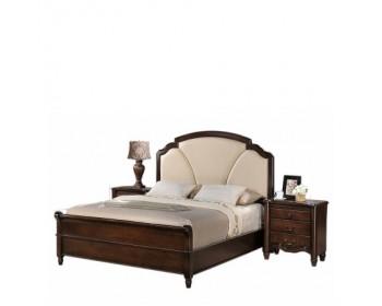 Кровать двуспальная Легаси