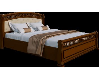 Кровать ( ткань)  Доминик