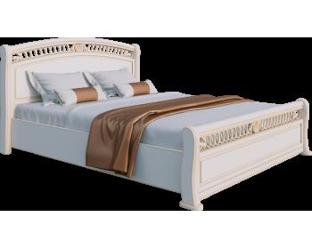 Кровать (дерево) Доминик