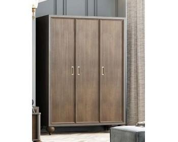 Шкаф для одежды 3Д Марракеш