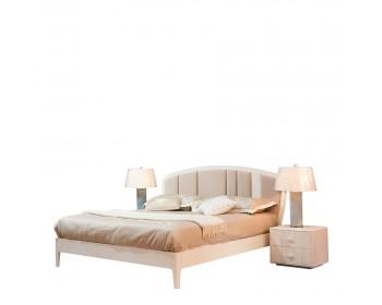 Кровать двуспальная Mella