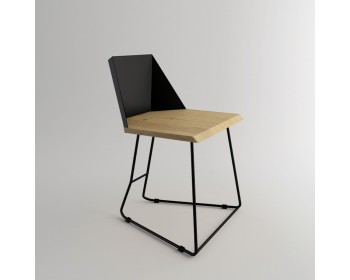 Дизайнерский стул Origami