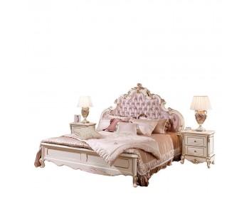 Кровать двуспальная Провен