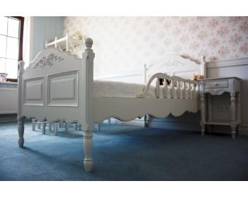 Кровать Romantice