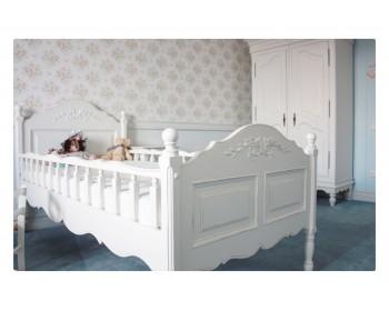 Кровать (перила к кровати) Romantice