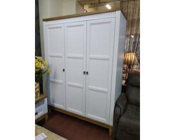 Шкаф для одежды Бавария 3Д