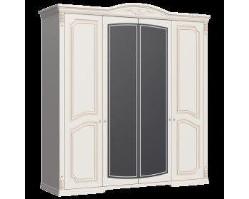 Шкаф для одежды 4Д Версалио