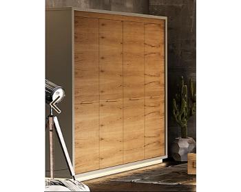 Шкаф для одежды 4Д Прайм