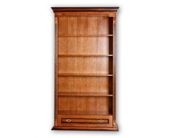 Шкаф книжный Медея