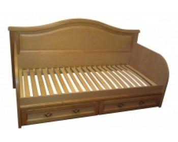 Кровать-диван Афродита